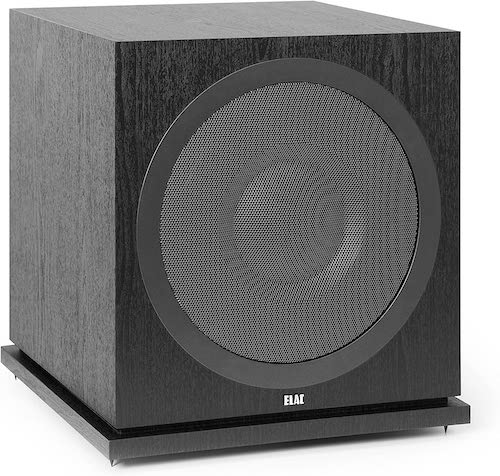 ELAC Debut 2.0 SUB3030 1000 Watt - Powered Subwoofer