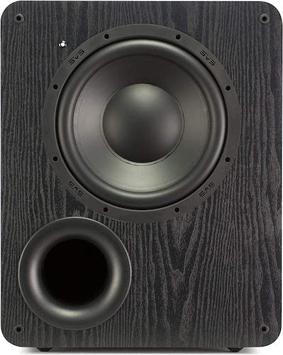 SVS PB-1000 - Cheap Subwoofer under 1000