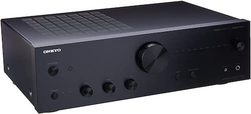 Onkyo A-9050 - Integrated Stereo Amplifier Under 500