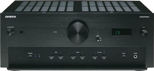Onkyo A-9070 - Stereo Integrated Amplifier Under 2000