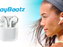 PlayBeatz Wireless Earbuds Reviews – Buyer's Guide